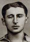 Löw Pavao (Levković Pavle)