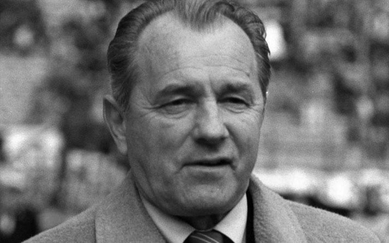 In Memoriam: Vujadin Boškov (1931-2014)