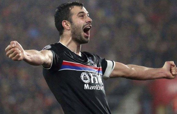 Luka Milivojević doneo pobedu Palasu na gostovanju protiv Sautemptona
