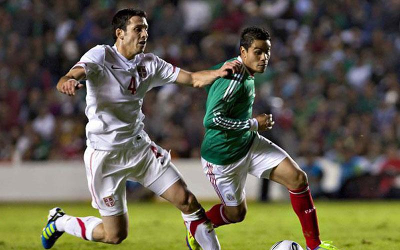 706. Meksiko – Srbija 2-0