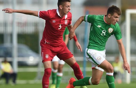U19: Poraz od Iraca koji ne boli, omladinci prošli dalje