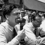 Prvi radio-prenos utakmice reprezentacije izvršen 1932. godine