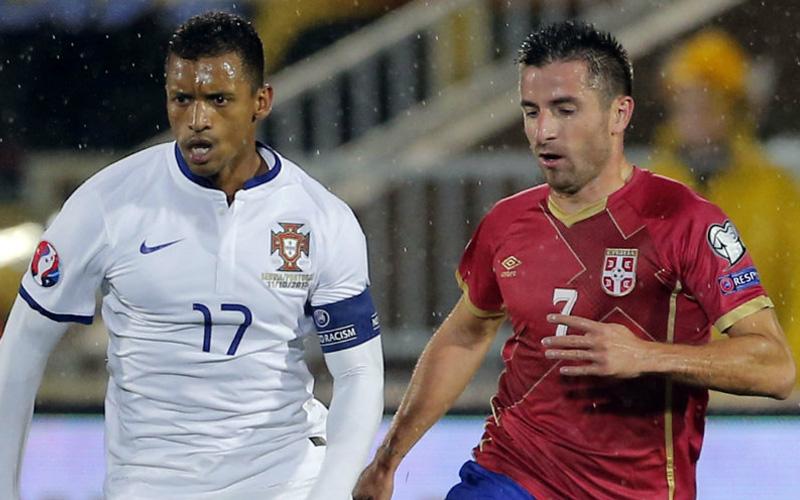 Kvalifikacije za EP: Srbija – Portugal 1-2 (VIDEO)