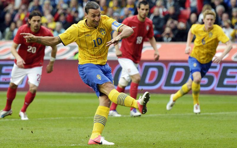 712. Švedska – Srbija 2-1