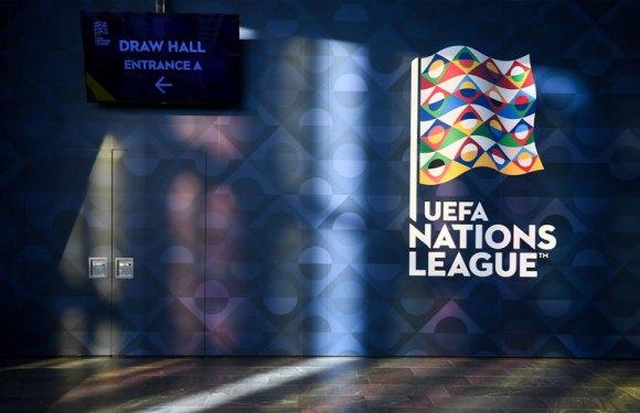 Liga nacija: Srbija u grupi sa Crnom Gorom, Rumunijom i Litvanijom