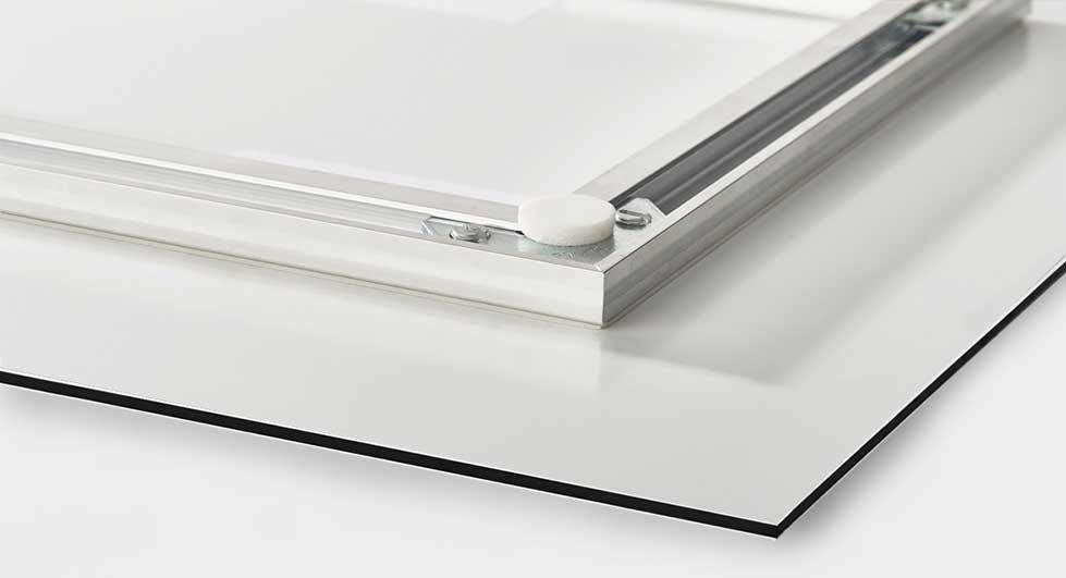 sur aluminium dibond par repro tableaux