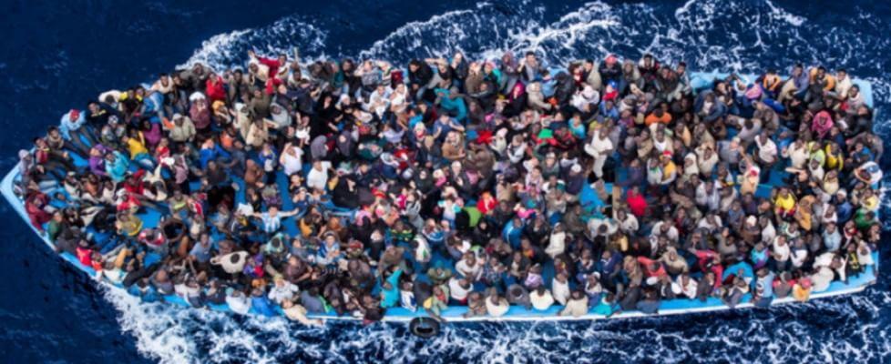 Immigrati, è nato il popolo degli apolidi