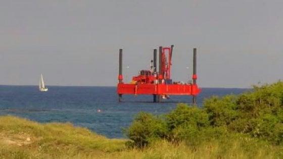 Trivelle, Tar Lazio gela la Puglia e respinge il ricorso della Regione: sì alle ricerche in mare