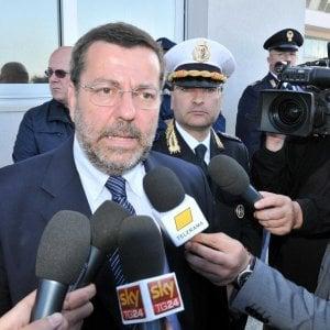 Brindisi, condannato l'ex sindaco Mimmo Consales: 4 anni e 4 mesi per corruzione