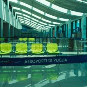Aeroporti Di Puglia Cerca Stilisti Un Bando Per Disegnare