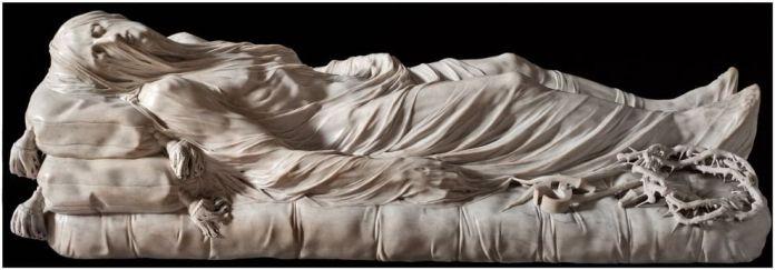 Cappella Sansevero, Sgarbi racconta il Cristo velato - la Repubblica