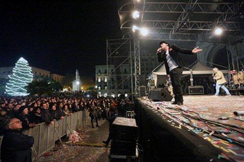 Capodanno Concert in Palermo - Holidaysinpalermo.co.uk