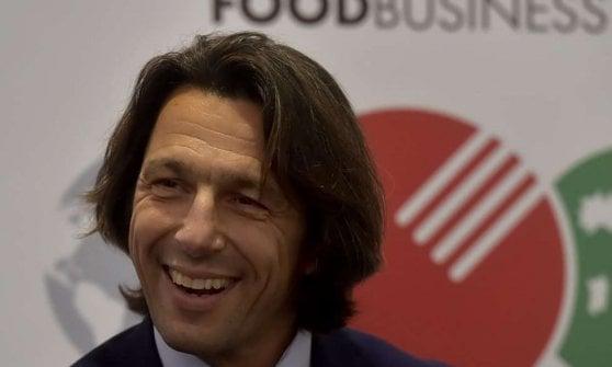 Fiere, Parma fa shopping a Londra e annuncia Cibus da record