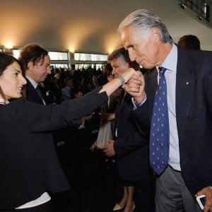 """Olimpiadi, Renzi: """"M5s ammette che non sa cambiare le cose"""". Malagò: """"La strada non è un piano B"""""""