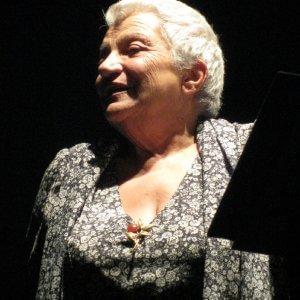 Torino, il teatro dice addio alla grande Adriana Innocenti