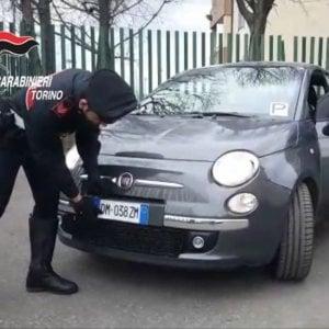 Torino, truffavano gli anziani usando finte auto dei carabinieri
