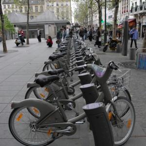 Bike sharing, ecco le città leader. L'Italia non c'è