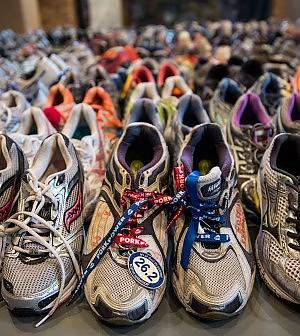 Trentamila in sciopero in Cina nella fabbrica Nike e Adidas