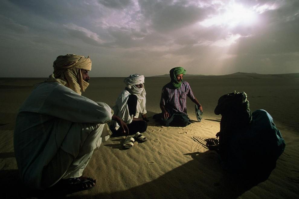 L'Africa dall'alba al tramonto: il viaggio dura un giorno