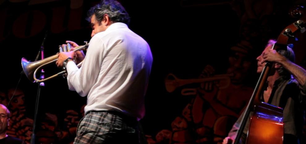 Paolo Fresu, l'onda lunga del jazz italiano finisce sul grande schermo