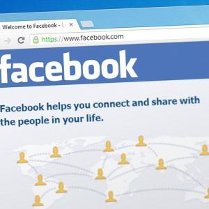 Su Facebook l'ottimismo è contagioso