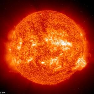 The Perfect Storm está escondido em uma estrela de 60 anos-luz de distância