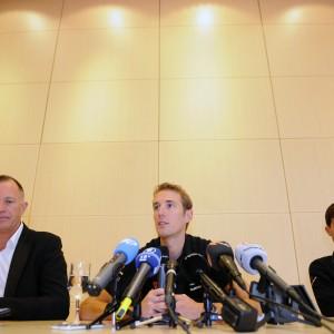 "Ciclismo, Andy Schleck dice basta: ""Troppi infortuni"""