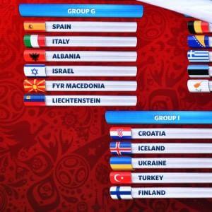 Le partite in programma per oggi: Qualificazioni Mondiali 2018 L Italia Pesca La Spagna Conte Affrontarli E Grande Stimolo La Repubblica