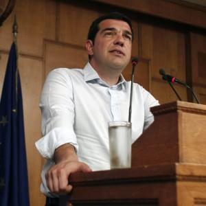 """Atene annuncia: """"Raggiunto accordo con i creditori internazionali"""""""