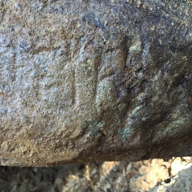 Toscana, trovata pietra di 2500 anni fa: potrebbe svelare il mistero della lingua degli Etruschi