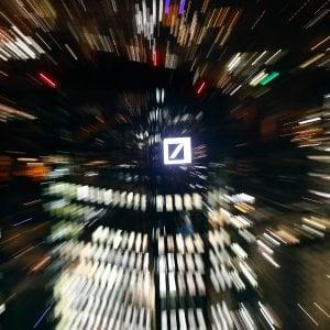 Trani indaga su Deutsche Bank per le mosse sui Btp italiani del 2011