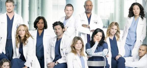 'Grey's Anatomy', arriva lo spin-off: protagonisti gli ...