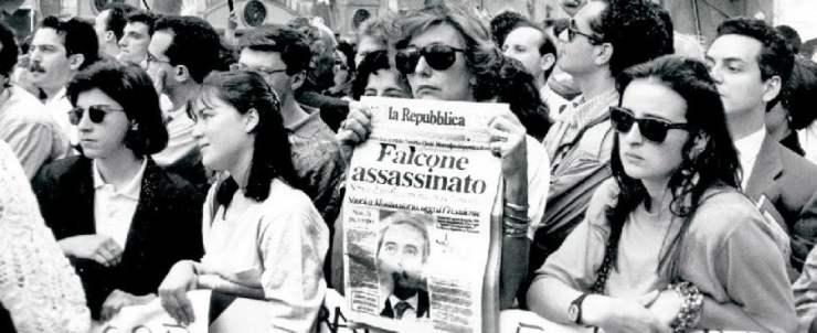 Vita e morte di Giovanni Falcone, 25 anni dopo la strage di Capaci - la  Repubblica