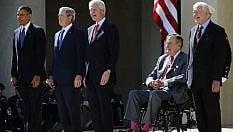 """40 anni di Americain 30"""": l'appello di 5 ex presidentiper il Texas"""