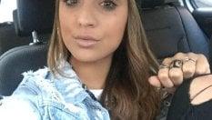 """Trascinata dall'auto del fidanzato dopo litigio: muore una 24enneGli amici: """"Non si rassegnavano alla fine del rapporto"""""""