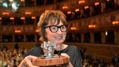 """Di Pietrantonio vinceil premio Campiellocon """"L'Arminuta"""""""