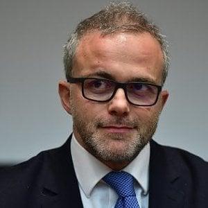 Ernesto Ruffini, 48 anni, è il direttore dell'Agenzia delle Entrate-Riscossione dal luglio scorso
