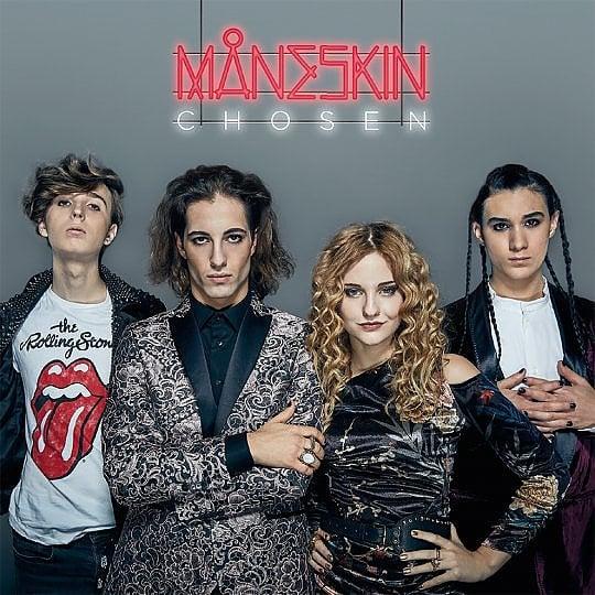 Maneskin, per loro uno Speciale Webnotte: la band e un successo che non si ferma più