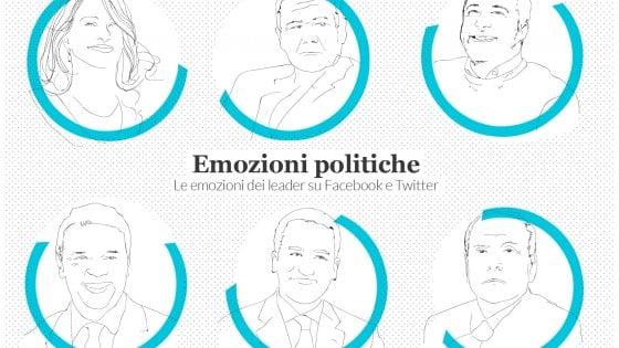 Politici E Social Le Emozioni Che Non Ti Aspetti Cosa Si
