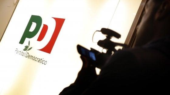 """Direzione Pd, oggi le dimissioni di Renzi e la """"reggenza"""" a Martina"""