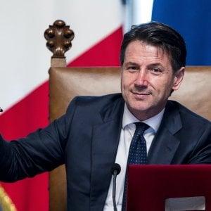 Governo Conte, il giorno della fiducia: discorso del premier alle 12 al Senato