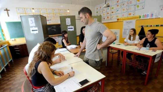 Ballottaggi, affluenza in calo: al voto il 15,54%. Lega tenta l'exploit, timori M5S. Il Pd prova a resistere nelle roccaforti rosse