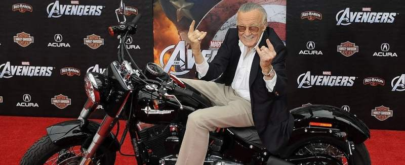 È morto Stan Lee, papà dei supereroi Marvel: creò personaggi che lottano in un mondo in crisi