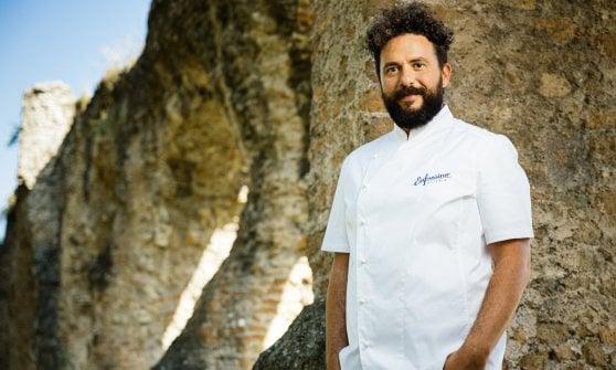 """Cucina romana? No, italiana"""". Tra tortellini, tagliatelle e brasati, i piatti della memoria di Eufrosino"""