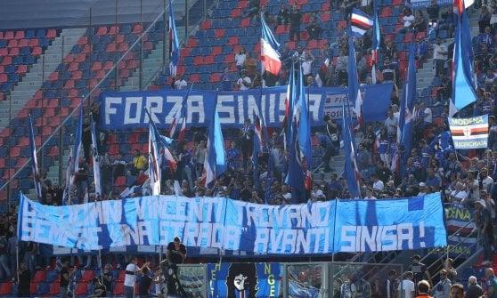 Bologna-Sampdoria 2-1: Gabbiadini risponde a Palacio, poi decide Bani