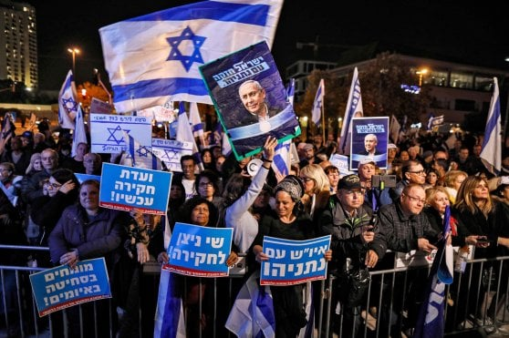 Israel back to the vote on March 2nd. Three elections in less than a year