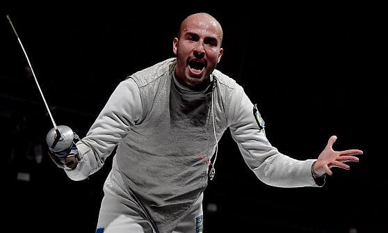 Fencing: Foconi and Volpi, blue triumph in the World Cup