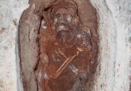 Egitto, nella stanza segreta il mistero della sacerdotessa