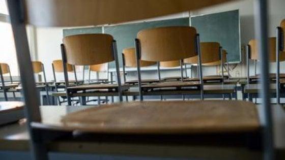 Scuola, iI Consiglio superiore della pubblica istruzione: maturità meglio a distanza e niente voti alle elementari