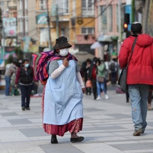 Coronavirus, 380 thousand victims worldwide, contagion alert in Latin America